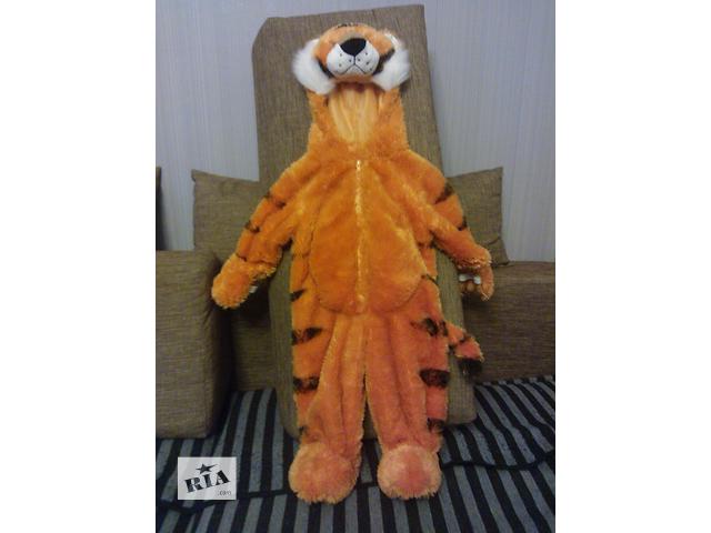 продам Прокат карнавального костюма Тигра (Тигренка) бу в Львове