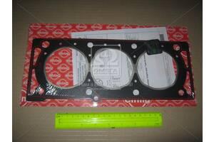 Прокладка ГБЦ (3 цилиндра) OPEL C25XE/X25XE 93- (пр-во Elring)