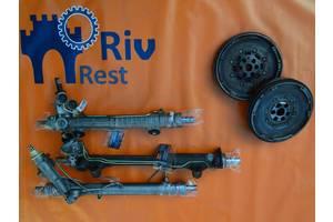 Предлагаем профессиональный ремонт и реставрацию рулевых (рулевых) рельсов и демпферних маховиков всех