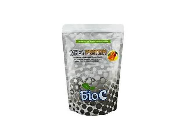 бу Протеин БИОС концентрат сироваточно-білковий сухий 65% манго-апельсин 1 kg в Мариуполе