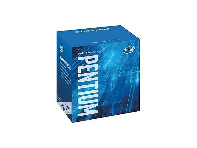 Процессор ЦПУ Intel Pentium G4400 2/2 3.3GHz 3M LGA1151- объявление о продаже  в Киеве
