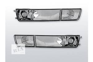 Новые Фары противотуманные Volkswagen Vento