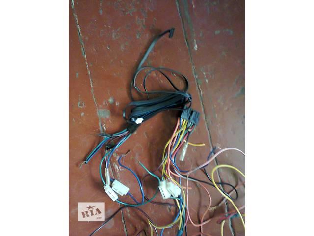 продам Проводка автосигнализации Старлайн в9  бу в Ахтырке