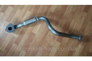 Приемная труба Авео 1,5  Украина