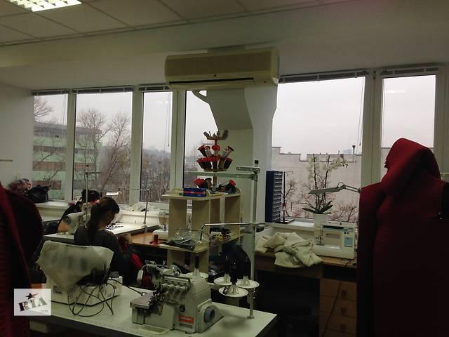 купить бу Приглашаем на работу портных-швей в Киеве