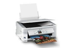 Новые Картриджи для принтеров Epson