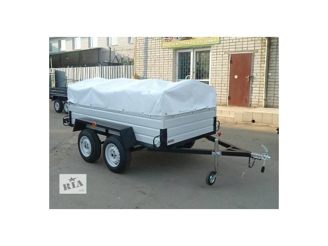 продам Прицеп легковой «Лев-250» 750 кг. бу в Кременчуге