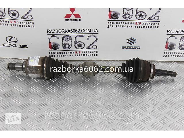 продам Привод передний левый под ABS 2.4 (26/24) Toyota Camry 40 06-11 (Тойота Камри 40)  4342006600 бу в Киеве