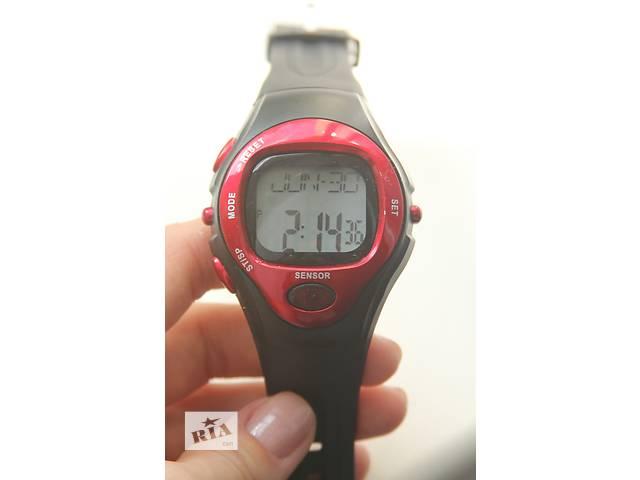 купить бу Пульсометр (часы) в Киеве