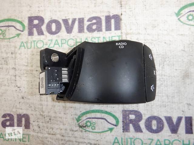 бу Пульт магнитолы Renault KOLEOS 1 2008-2011 (Рено Колеос), БУ-174647 в Ровно