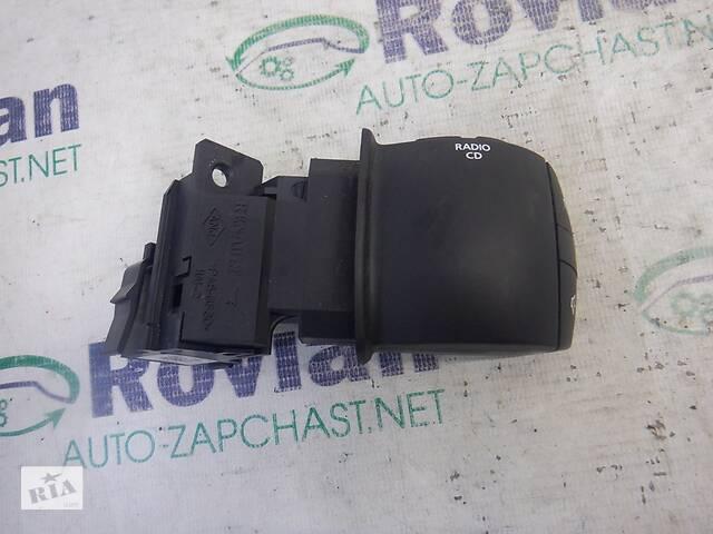 Пульт магнитолы Renault LAGUNA 3 2007-2012 (Рено Лагуна 3), СУ-196 406- объявление о продаже  в Ровно