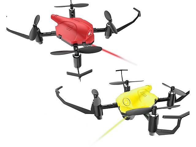 бу Бой квадрокоптеров Wowitoys Battle Drone на радиоуправлении SKL17-139790 в Одессе