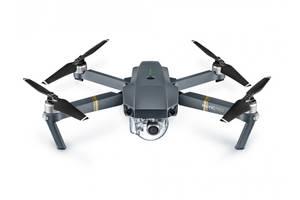 Квадрокоптер DJI Mavic Pro (CP.PT.000498)