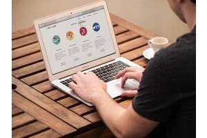 Команда веб-разработчиков ищет проекты для поддержки и создание сайтов