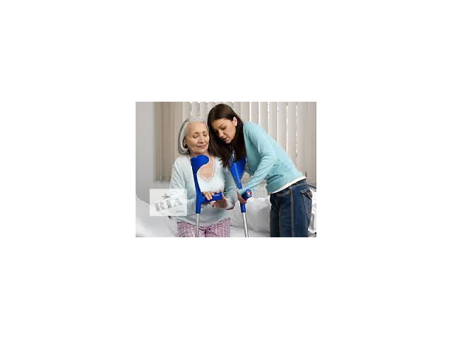 продам сиделка по уходу за пожилым человеком бу в Херсоне