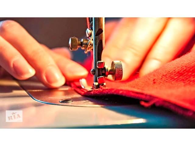 продам Потрібні швеї на пошиття верхнього одягу в Польщу, Лодзь бу  в Украине