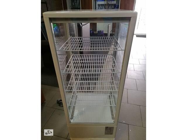 Продам холодильную витрину- объявление о продаже   в Украине
