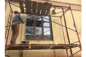 Работа в Польше 15 зл./час на руки для мужчин -специалистов на Фасады. Утепление домов