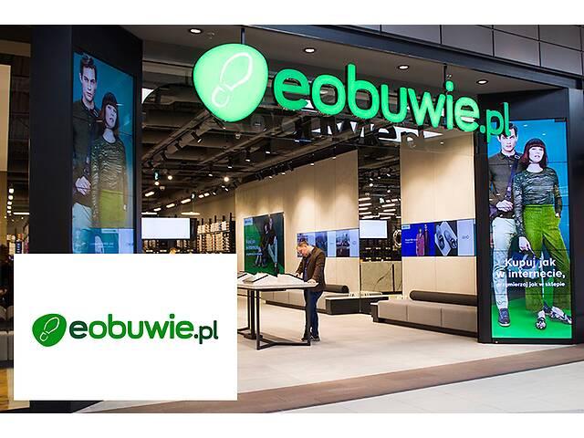 Работники на склад интернет-магазина обуви в Польше