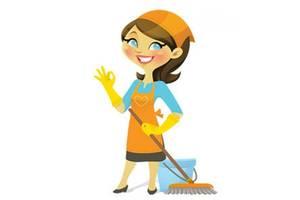 Работа уборщицы. Работа на Свитязе 2020