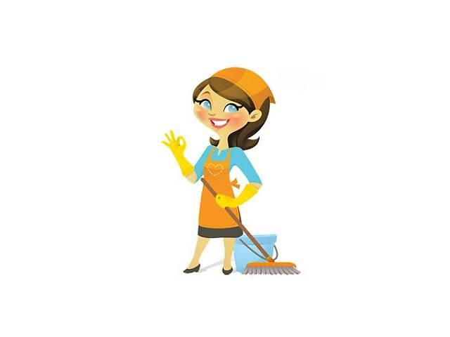 Работа уборщицы. Работа на Свитязе 2020- объявление о продаже   в Украине