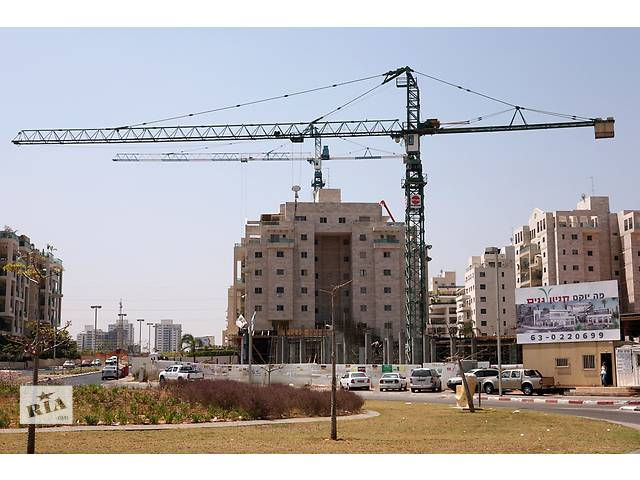 продам Работа строителям, за приличные деньги в Израиле бу  в Украине