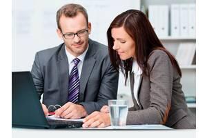 Требуется, для работы в офисе, целеустремлённый (-я) помощник (-ца) руководителя.