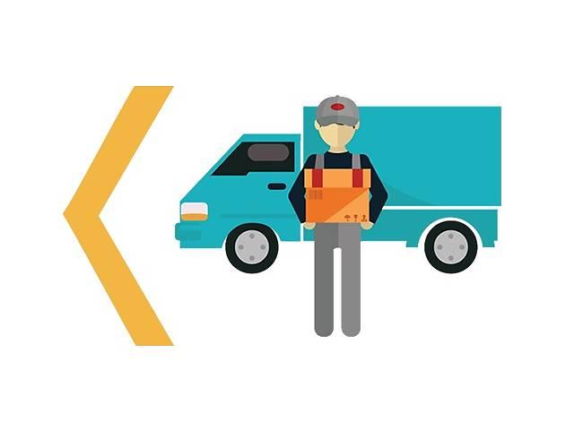 Водитель курьер- объявление о продаже  в Киеве