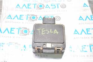 Радар круиз передний Tesla Model S 12-16 дорест 1038224-00-B разборка Алето Авто запчасти Тесла