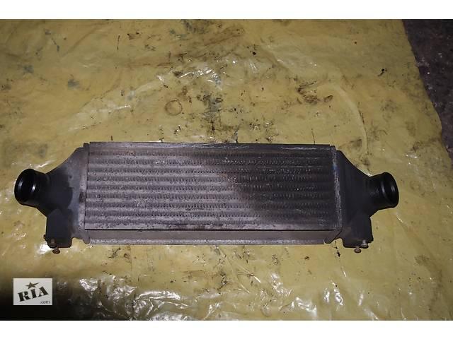 радіатор інтеркулера  2.4тдідля Ford Transit 2002-2006 на форд транзит мотор 2.4тді радіатор інтеркулера провірений- объявление о продаже  в Чернівцях