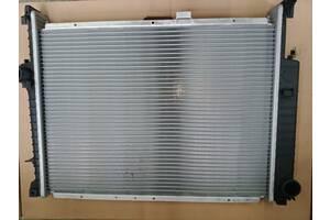 Радиатор охлаждения двигателя BMV 3 E36 2.5 d 1991-2000