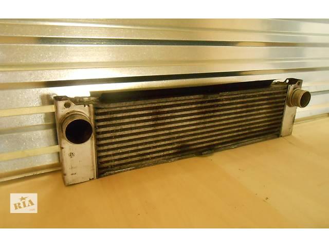 продам Радіатор интеркуллера, радіатор інтеркулера 2.2, 3.0 CDI Мерседес Віто Merсedes Vito (Viano) 639 (109, 111, 115) бу в Ровно