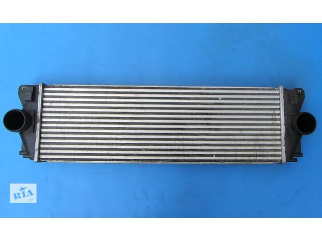 продам Радіатор интеркуллера, радіатор Mercedes Sprinter 906, 903 (215, 313, 315, 415, 218, 318, 418, 518) бу в Ровно