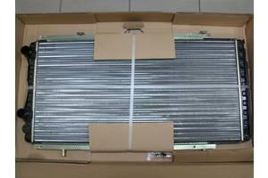 Нові радіатори Peugeot Boxer