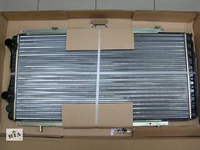 Радиатор Boxer , Jumper, Ducato 1.9/2.5D 94 алюм. Размеры радиатора 790x409x32- объявление о продаже  в Ровно