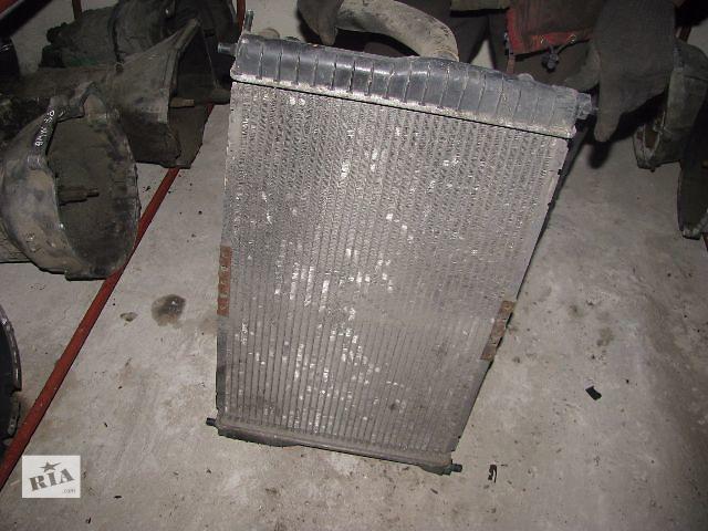 бу радиатор для Daewoo Lanos, 1.5i, 2005, 96182261 RB в Львове