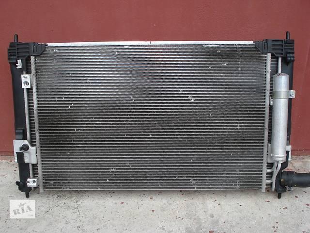 продам  Радиатор для легкового авто Mitsubishi Lancer X бу в Киеве