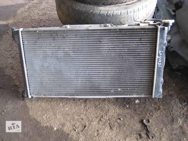 продам  Радиатор для легкового авто Subaru Legacy бу в Львове