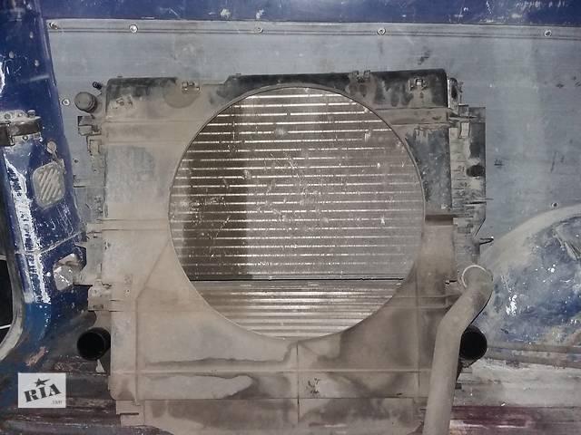 продам Радиатор охлаждения VW Crafter (Фольксваген Крафтер) бу в Луцке