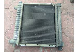 Радиатор для Mercedes 124 190 1.8i 2.0i