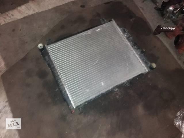 купить бу Радиатор для Mercedes E220 W210 1996 2.2D  в Ковеле
