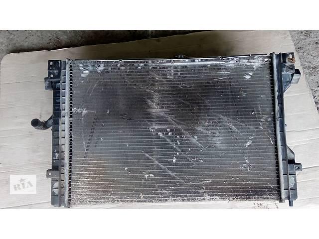 продам радиатор для седана Opel Omega B 2.5i 1997 бу в Львове