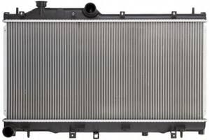 Радиатор для Subaru Outback 2014-2018 USA