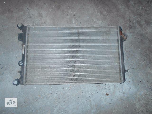 продам радиатор для Volkswagen Golf IV, 2000, 1J0121253P бу в Львове