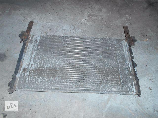 продам радиатор для Volkswagen Sharan, 1.9tdi, 2003,  7M3121253G бу в Львове