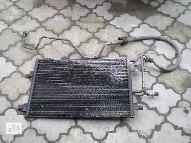 купить бу Радиатор кондиционера  Audi A6 в Луцке