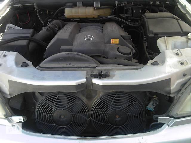 купить бу  Радиатор кондиционера для легкового авто Mercedes ML 320 в Ужгороде