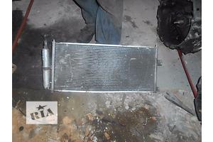 б/у Радиаторы кондиционера Nissan Primera