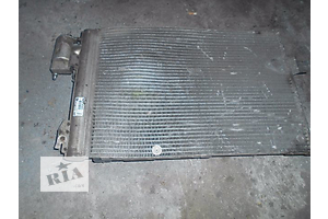 б/у Радиаторы кондиционера Opel Astra G