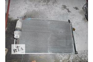 б/у Радиаторы кондиционера Opel Omega B
